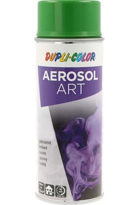 Duplicolor RAL-6001 (D) Zümrüt Yeşil 400 ml