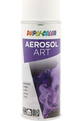 Duplicolor RAL-9010 (D) Parlak Beyaz 400 ml