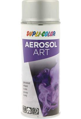 Duplicolor RAL-9006 (D) Gümüş Gri 400 ml