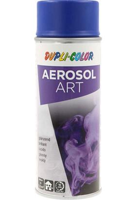 Duplicolor RAL-5002 (D) Koyu Lacivert 400 ml