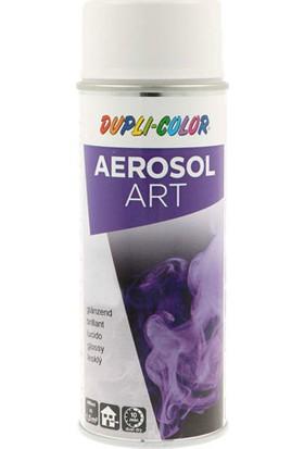 Duplicolor RAL-9010_ Mat Beyaz (D) 400 ml