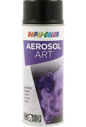 Duplicolor RAL-9005 (D) Parlak Siyah 400 ml