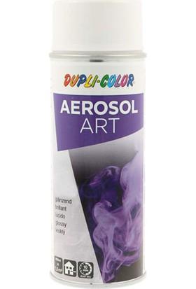 Duplicolor RAL-9016 (D) Trafik Beyazı 400 ml