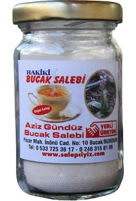 Aziz Gündüz Doğal Bucak Salebi 100 gr