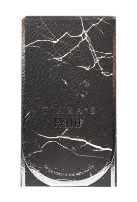 TİARA'S Faith EDT Erkek Parfüm 100 ml x 2