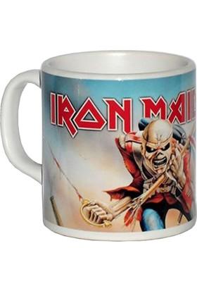 Zelyum Iron Maiden Kupa