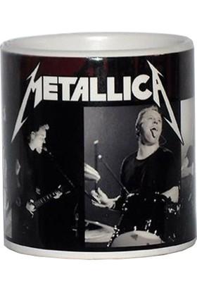 Zelyum Metallica Kupa
