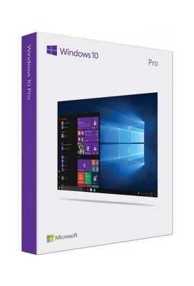 Microsoft Windows 10 Pro Dijital Indirilebilir Fpp Kurumsal Süresiz Lisans