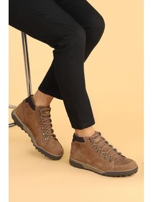 Dockers By Gerli 227186N Suya Dayanıklı Erkek Bot Ayakkabı