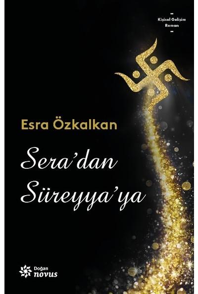 Sera'dan Süreyya'ya - Esra Özkalkan