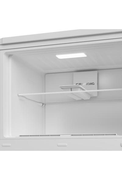Grundig GRNE 4652 A++ 465 lt No-Frost Buzdolabı