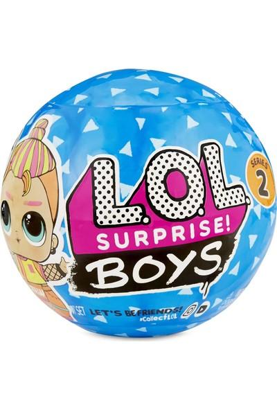 LOL Surprise Boys Lol Sürpriz Erkekler S2