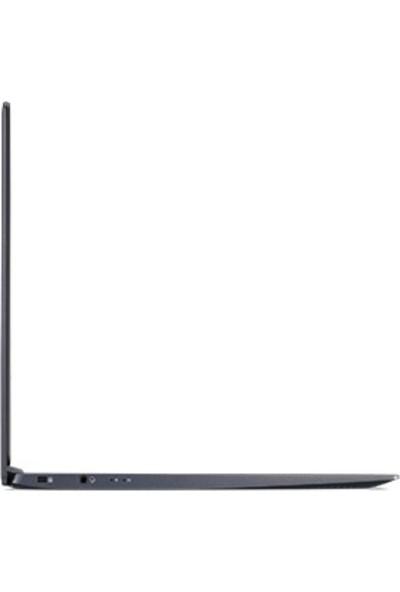 Acer TravelMate X514-51-704D Intel Core i7 8565U 8GB 256GB SSD Freedos 14'' FHD Taşınabilir Bilgisayar NX.VJ7EY.011