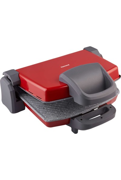 Homend Toastbuster 1331H Tost Makinesi