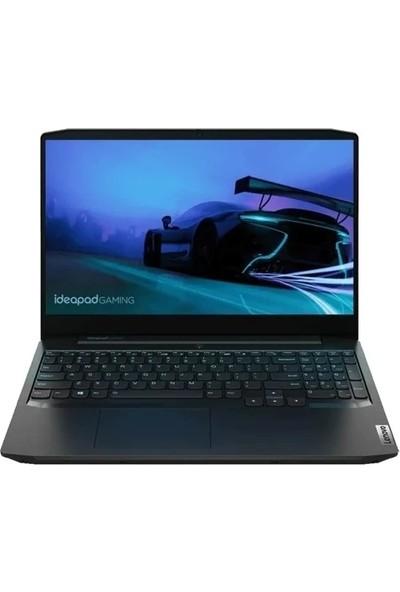 """Lenovo IdeaPad Gaming 3 15ARH05 AMD Ryzen 5 4600H 8GB 512GB SSD 15.6"""" FHD Windows 10 Home 15.6"""" FHD Taşınabilir Bilgisayar 82EY00CFTX"""