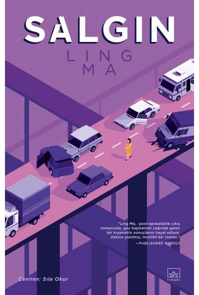Salgın - Ling Ma