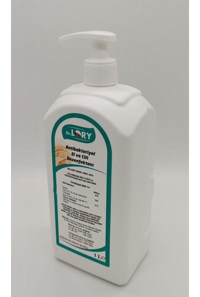 Dr. Lory Antibakteriyel El ve Cilt Dezenfektanı 1 lt