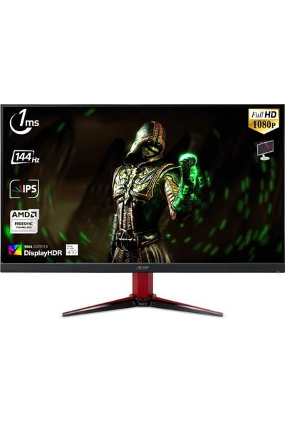 "Acer Nitro VG272P 27"" 144 Hz 1ms (HDMI+Display) Freesync Full HD IPS Monitör UM.HV2EE.P04"