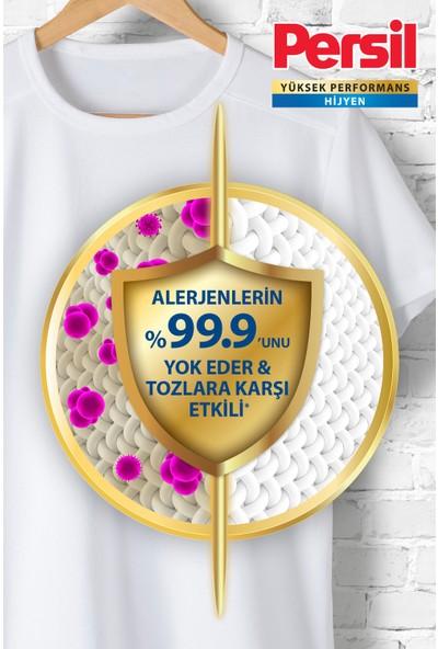 Persil Jel Sıvı Çamaşır Deterjanı Yüksek Performans Hijyen 22 Yıkama