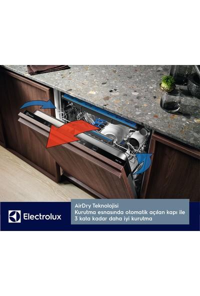 Electrolux ESF5534LOW AirDry 6 Programlı A++ Inverter Bulaşık Makinesi