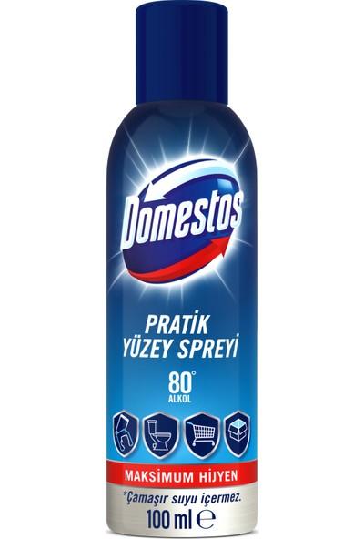 Domestos Pratik Yüzey Spreyi 100 ml