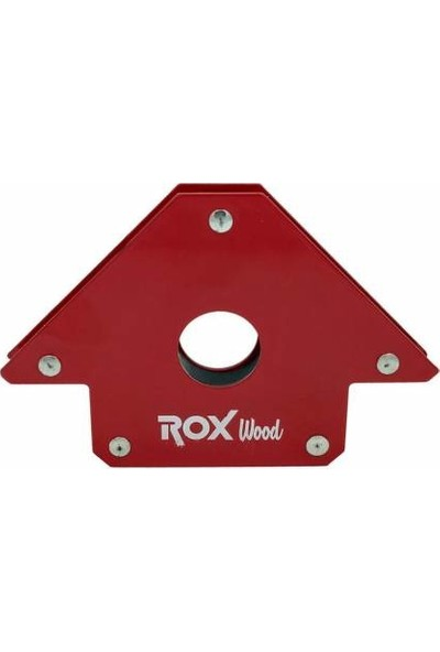 Rox Wood Kaynak Tutucu Mıknatıslı 153ROX0072