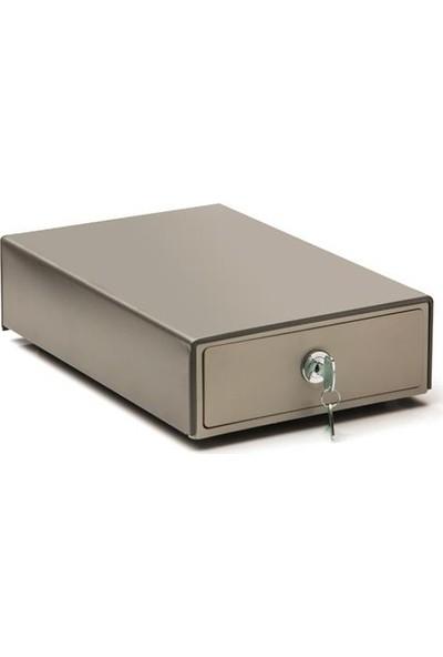 Olivetti MX915 Uyumlu Para Çekmecesi Gri