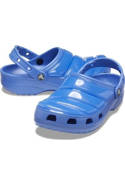 Crocs Classic Neo Puff Clog Erkek Terlik