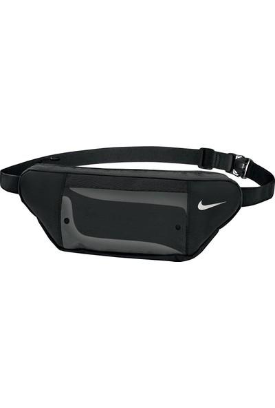 Nike N.000.2650.082.OS Pack Black Telefonlu Bel Çantası