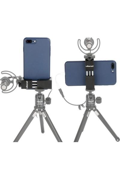 Ulanzi ST-02S Telefon Tripod Standı