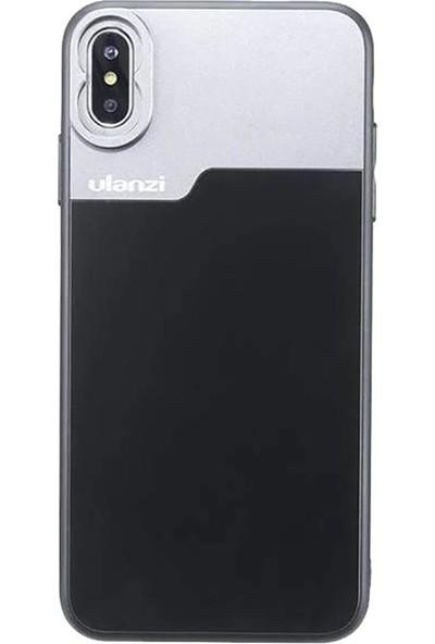 Ulanzi 17MM Lens Bağlantı Kılıfı Iphone Xs