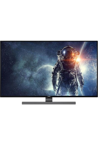 Vestel 49UA9800 49'' 123 Ekran Uydu Alıcılı 4K Ultra HD Android Smart LED TV