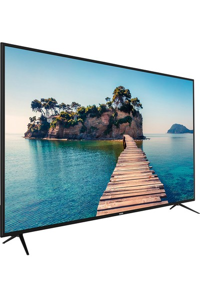 "Vestel 58U9500 58"" 147 Ekran Uydu Alıcılı 4K Ultra HD Smart LED TV"