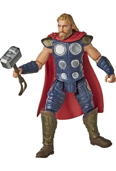 Hasbro Marvel Gameverse Thor Figür