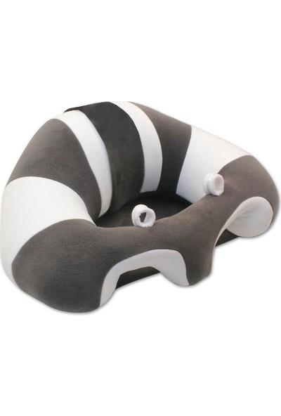 Amazingo Bebe Yatmaz Devrilmez Bebek Destek Koltuğu