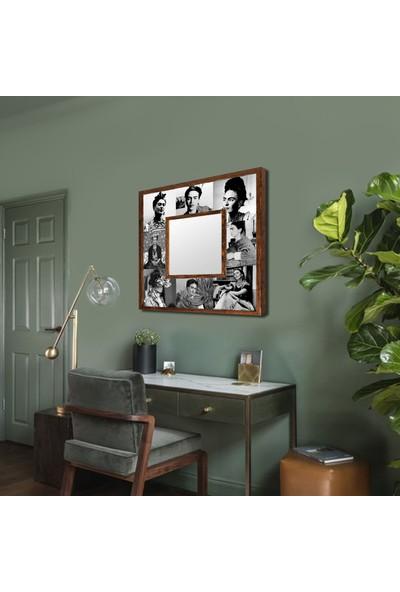 Arti2tr Dekoratif Ayna Frida