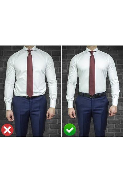 Minitiny Gömlek Tutucu - Gömlek Kırışması Önleyici - Minitiny