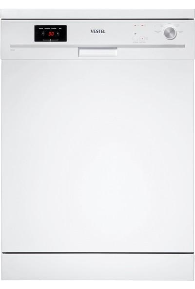 Vestel BM-401 A++ Bulaşık Makinesi