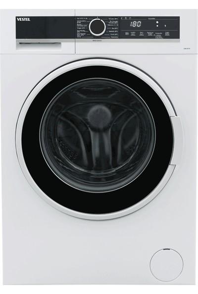 Vestel CMI 8710 8 Kg 1000 Devir Çamaşır Makinesi