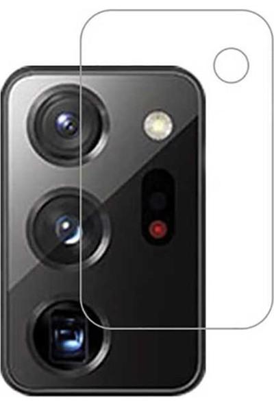 Atalay Xiaomi Kamera Lens Koruma Camı Xiaomi Redmi Note 9