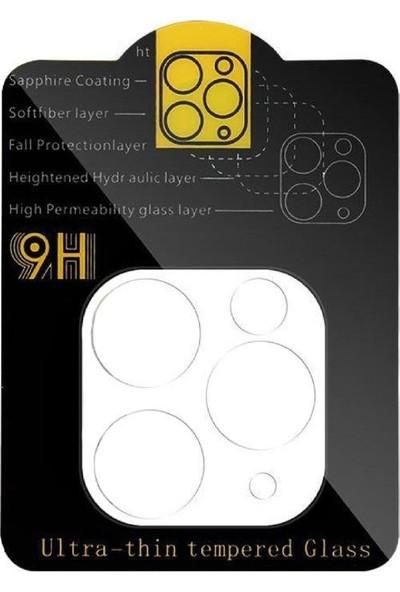 Atalay Samsung Kamera Lens Koruma Camı Samsung Galaxy M31
