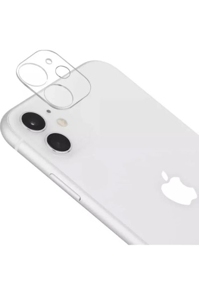 Atalay iPhone Kamera Lens Koruma Camı Apple Iphone 12 Pro Max
