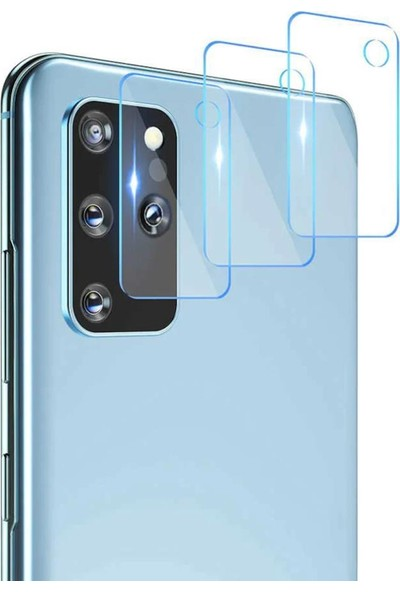 Atalay Samsung Kamera Lens Koruma Camı Samsung Galaxy A31