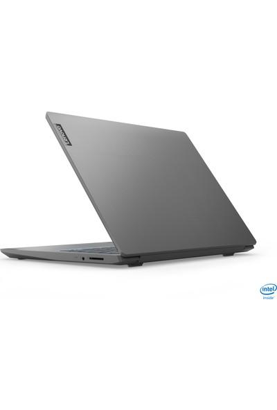 "Lenovo V14-IIL Intel Core i7 1065G7 8GB 256GB SSD MX350 Freedos 14"" FHD Taşınabilir Bilgisayar 82C4015QTX"