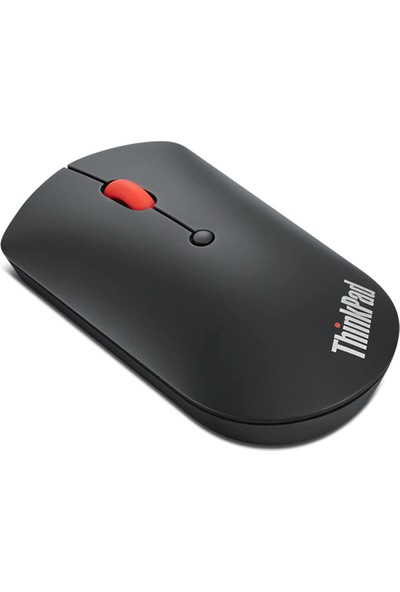 Lenovo Thinkpad Bluetooth Silent Mouse Siyah 4Y50X88822