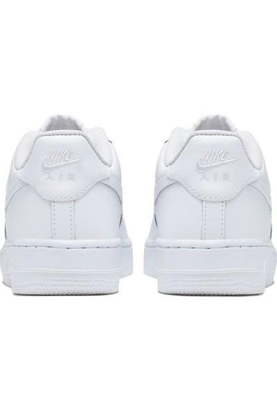 Nike 314192-117 Air Force 1 Kadın Spor Ayakkabı