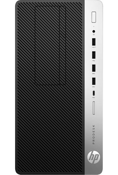 HP ProDesk 400 G6 Intel Core i7 9700 8GB 512GB SSD Freedos Masaüstü Bilgisayar 7PH49ES