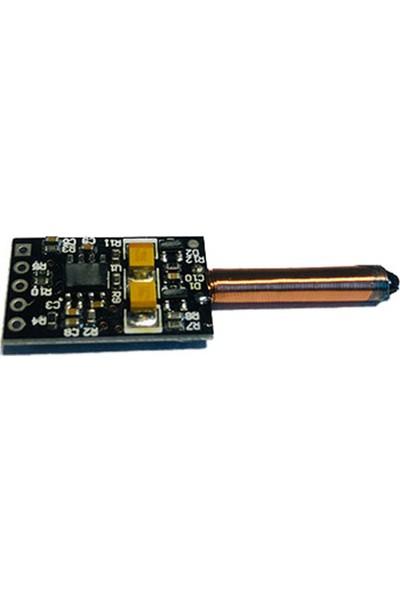 Ems EMS100 Fluxgate manyetik sensör