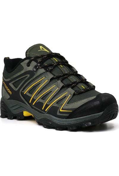 Ayakkabix Navaran Su Soğuğa Dayanıklı Kışlık Erkek Ayakkabı