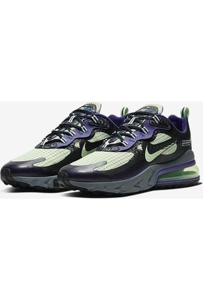 Nike Air Max 270 React CT1617-001 Erkek Spor Ayakkabıkk